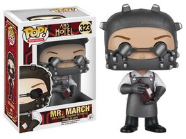 Funko Pop! American Horror Story Hotel Mr. March