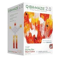 MindWare Q-Ba-Maze Warm Colors