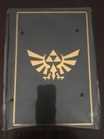 The Legend of Zelda journal