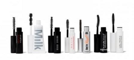 Birchbox Meet Your Mascara Kit