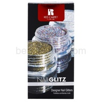 Red Carpet Manicure Nail Glitz