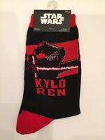 Kylo Ren Socks