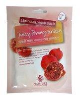 Naisture Juicy Pomegranate Sheet Mask