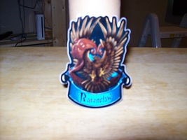 Harry Potter Ravenclaw House Sticker