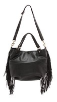 Deux Lux Joplin Tote in Black