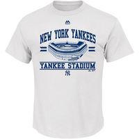 New York Yankees stadium shirt