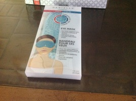 Danielle Creations Therapeutic Gel Beads Eye Mask