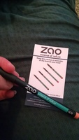 Zao Organics essence of nature lip pencil