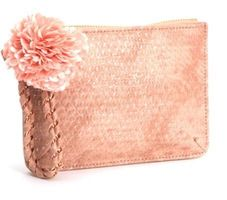 Deux Lux Cotton Candy Wristlet