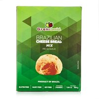 Brazilian Cheese Bread Mix