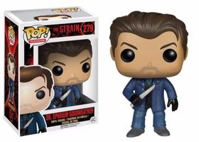 "The strain ""Dr. ephraim goodweather funko pop"""