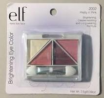 e.l.f. Pretty n' Pink Shadow
