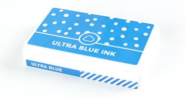 Ultra Blue Ink Pad