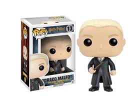 Funko POP: Draco Malfoy (#13)