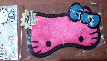 Hello Kitty Sleep Mask