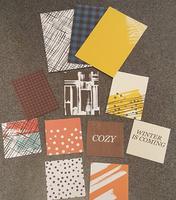November Journal Cards