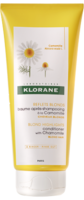 Klorane Conditioner with Chamomile - For Blonde Hair
