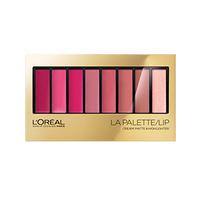 Loreal La Palette/Lip