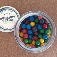Sour Smog Balls