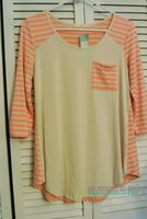 Le Lis Striped Top