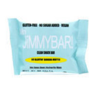 Mini Jimmybar - No Bluffin' Banana Muffin
