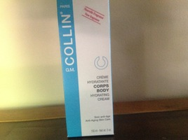 G.M. Collin Corps Body Hydrating Cream