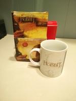 Hobbit Coffee Mug