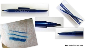 Double Ego Dual Ended Eye Liner in Bora Bora