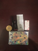 Entire Ipsy July 2016 Glam Bag