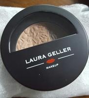 Laura Geller Baked Impressions Eye Palette - Espresso Yourself