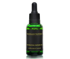 Hydrating Repair Oil with Rosehip &Camomile