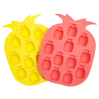 SunnyLife Pineapple Ice Trays