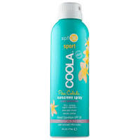 Coola - Pina Colada Sunscreen Spray SPF30