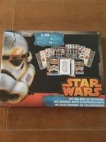 Star Wars - My big box of stickers