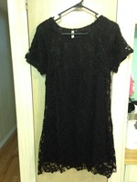 Leshop Lace Dress