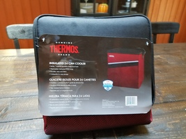 Thermos Brand 24 Can foldable cooler