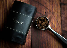 Columbia - Cundinamarca Coffee