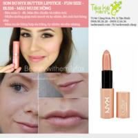 NYX Butter Lipstick - BLS16