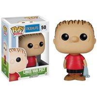 Funko POP Linus Van Pelt & his blankie Peanuts