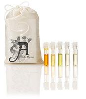A Perfume Organic Sampler