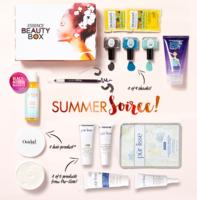 Essence July beauty box
