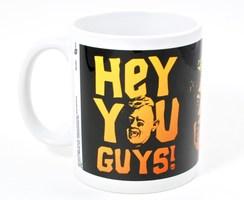 "Goonies ""Hey You Guys!"" Sloth Mug"