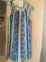 Renee c dress small