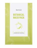 Bonvivant Botanical Pure Mask Niacinamide + Lime