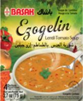 Basak Ezogelin Lentil-Tomato Soup