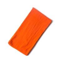 L Erickson Orange Head Wrap / Headband