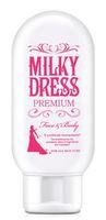 Milky Dress Premium for Face & Body