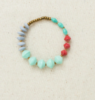 Lost at Sea Bracelet by 31 Bits