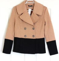 THML Pierina Colorblock Peacoat