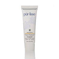 Pur~lisse Blue Lotus Essential Daily Moisturizer, SPF 30